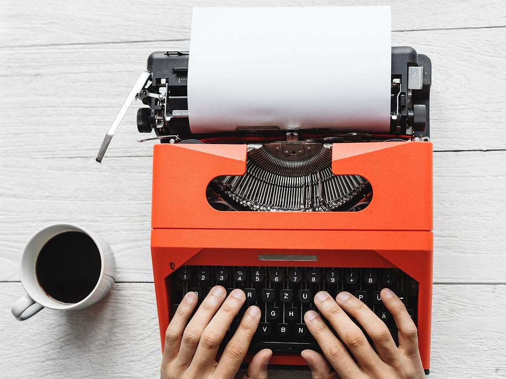 Livro A Oficina do Escritor