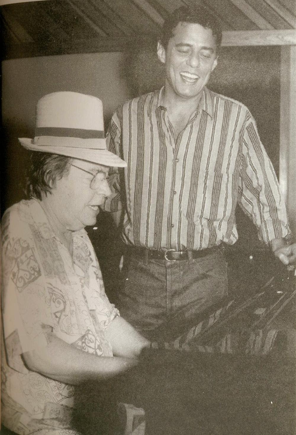 Eu Te Amo - Clássico de Chico Buarque e Tom Jobim completa 40 anos