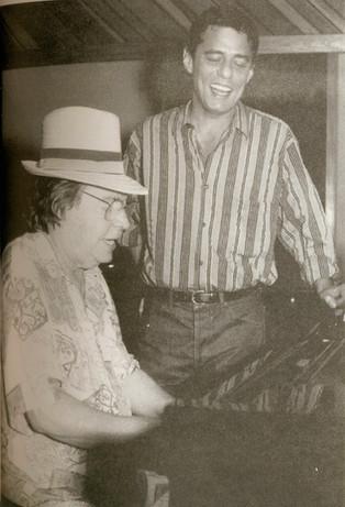 Músicas: Eu Te Amo - Clássico de Chico Buarque e Tom Jobim completa 40 anos
