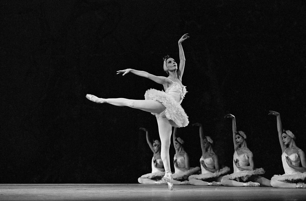 Isadora Duncan é uma dançarina norte-americana de Dança Moderna