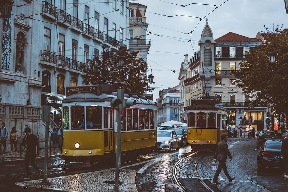 Filme Língua - Vidas em Português