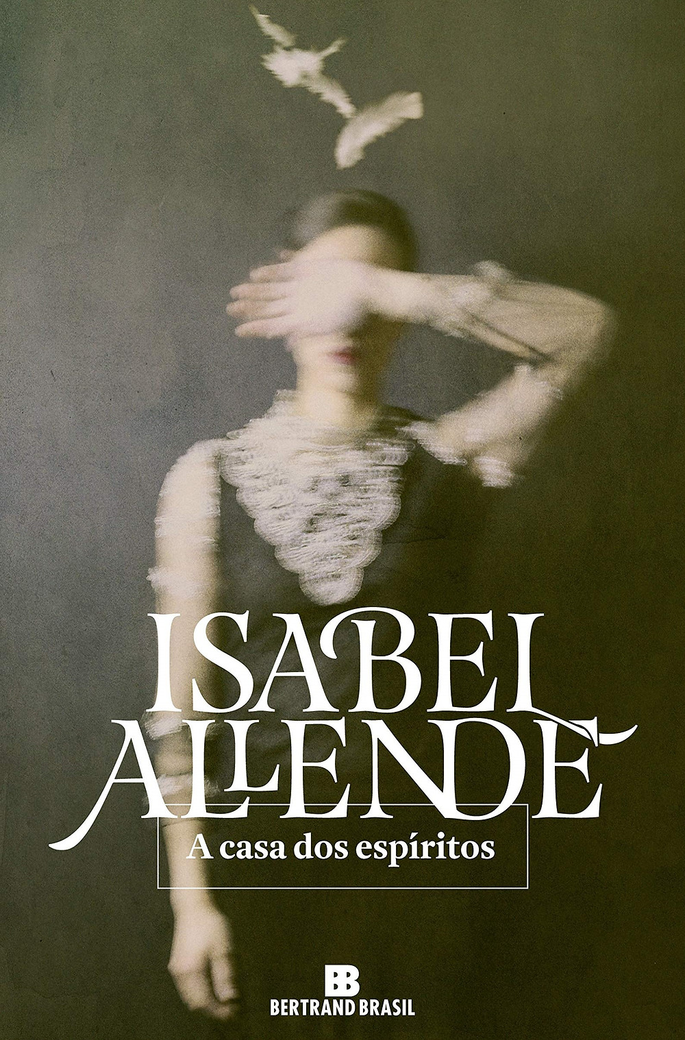 A Casa dos Espíritos de Isabel Allende