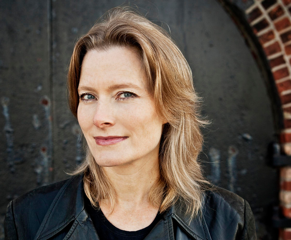 Jennifer Egan