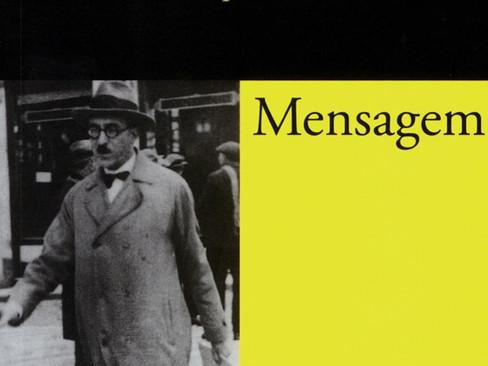 Livros: Mensagem - A obra-prima de Fernando Pessoa