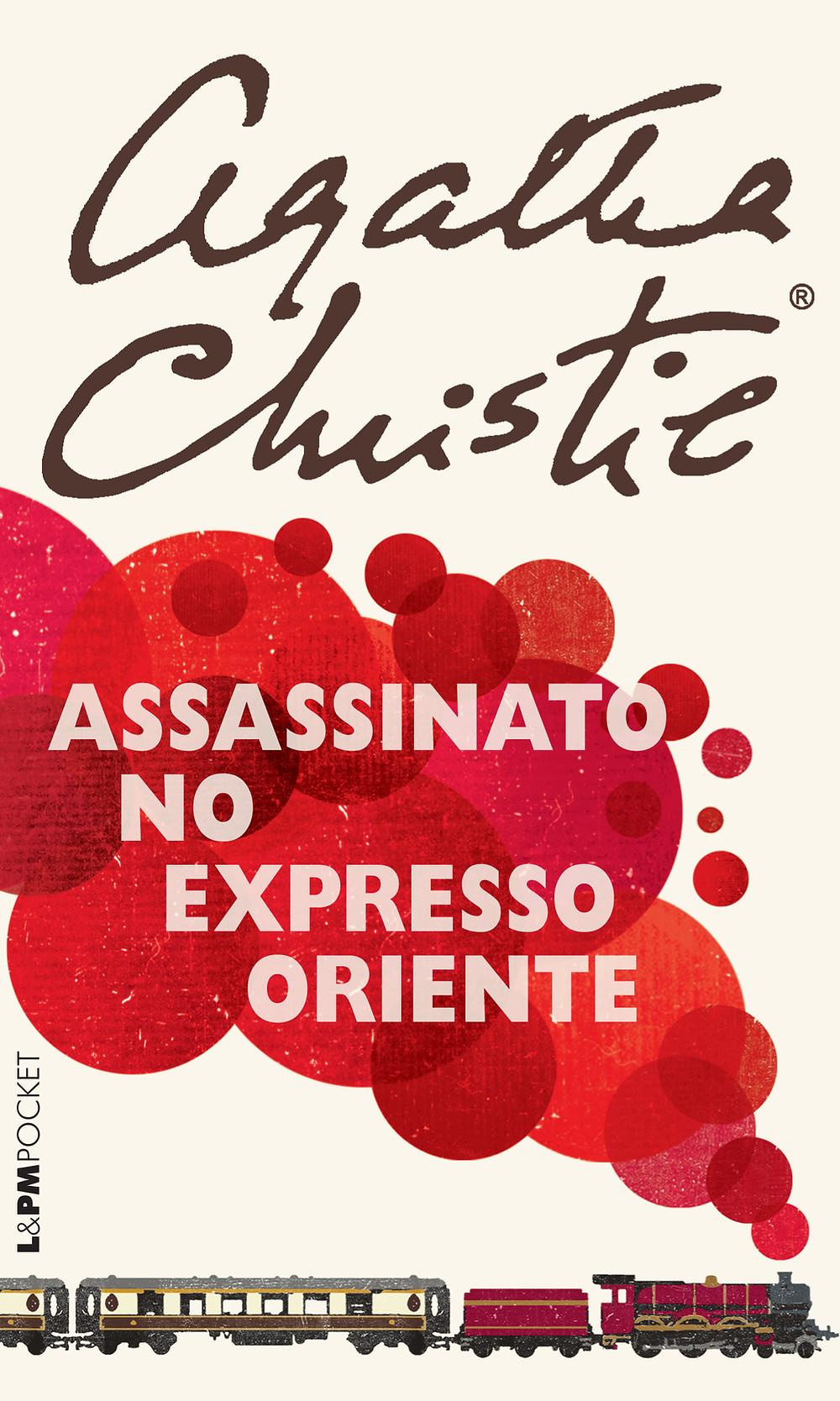 E Não Sobrou Nenhum de Agatha Christie