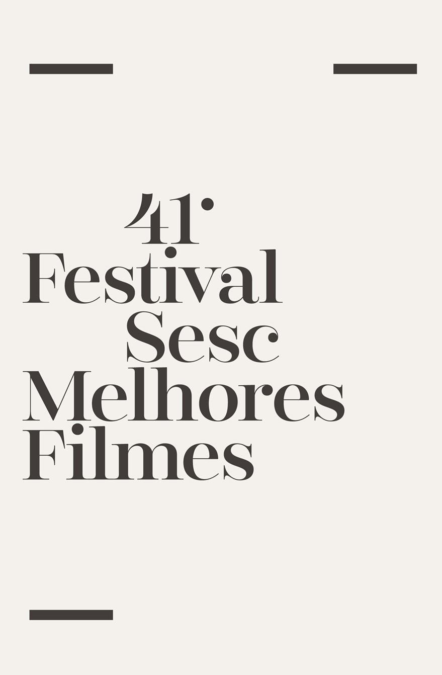 Festival SESC Melhores Filmes