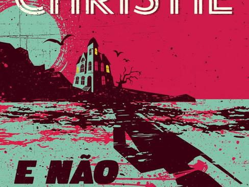 Livros: E Não Sobrou Nenhum - A mais famosa história de Agatha Christie