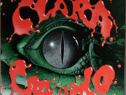 Músicas: Clara Crocodilo - 40 anos da criação de Arrigo Barnabé