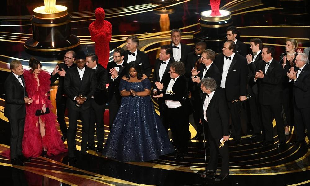 Cerimônia do Óscar 2019