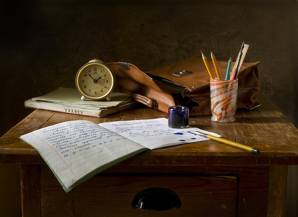 Livro Sobre a Escrita – A Arte em Memórias de Stephen King