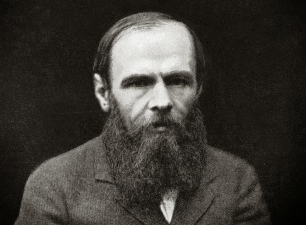 Fiódor Dostoiévski