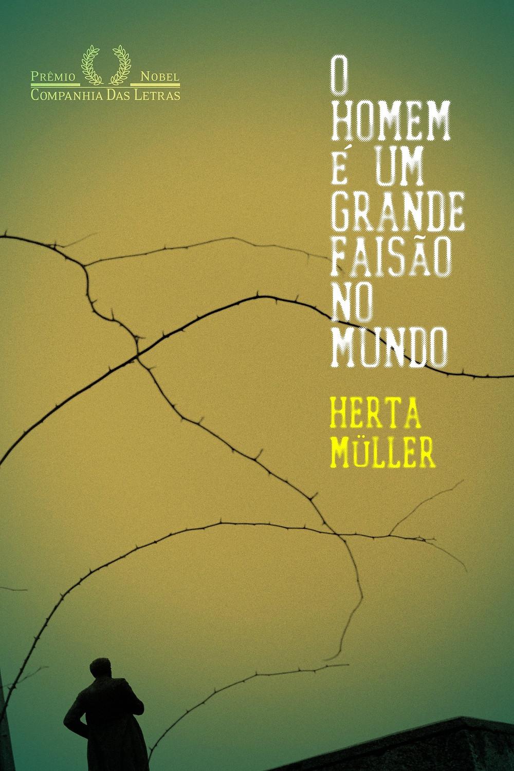 O Homem é um Grande Faisão no Mundo de Herta Müller