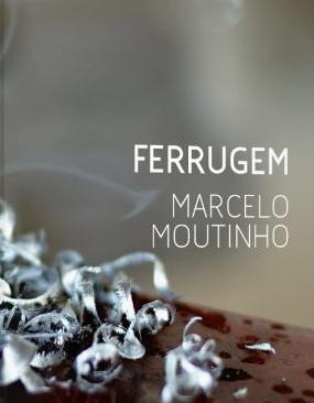 Livros: Ferrugem - Os cariocas por Marcelo Moutinho