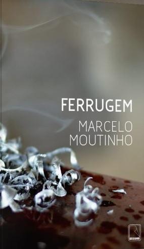 Ferrugem Marcelo Moutinho