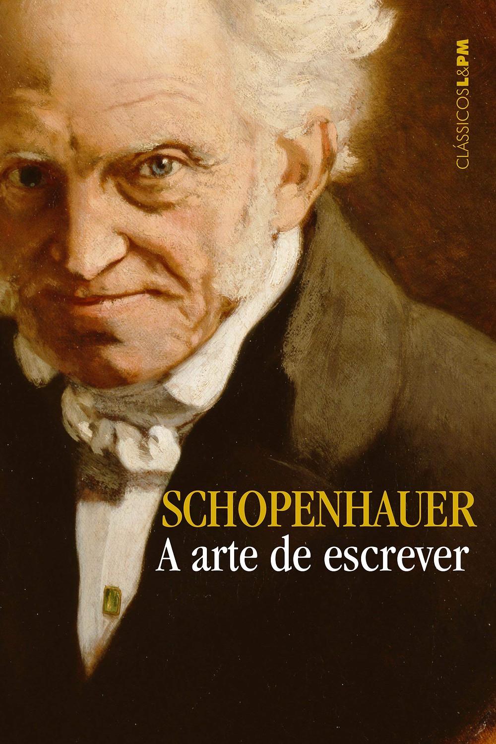 A Arte de Escrever de Arthur Schopenhauer