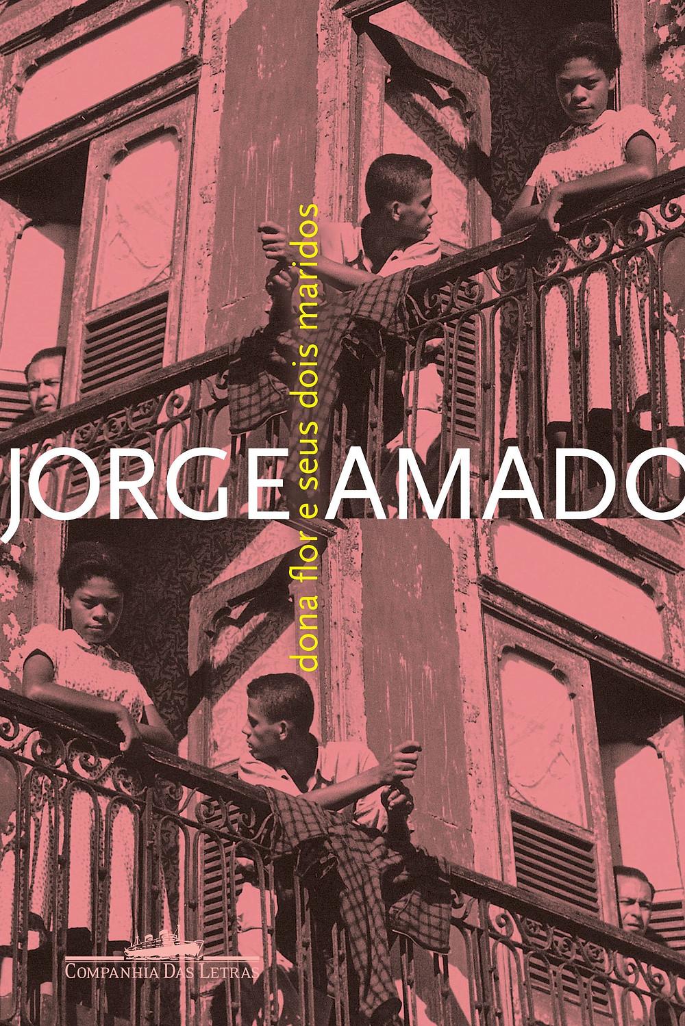 Dona Flor e Seus Dois Maridos - Jorge Amado