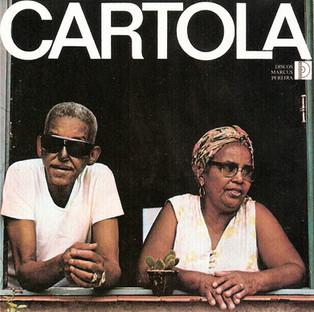 Músicas: Cartola - 40 anos do disco de ouro de um gênio