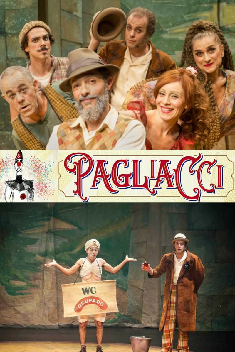 Pagliacci - LaMínima
