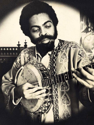 Músicas: Domingo no Parque - 50 anos da inovadora canção de Gilberto Gil