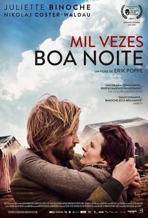 Filmes: Mil Vezes Boa Noite - Entre o amor da profissão e da família