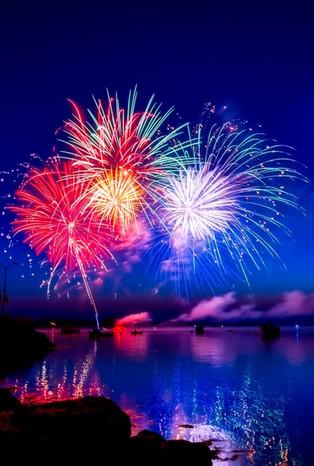 Celebrações: Receita de Ano Novo - Poema de Carlos Drummond de Andrade