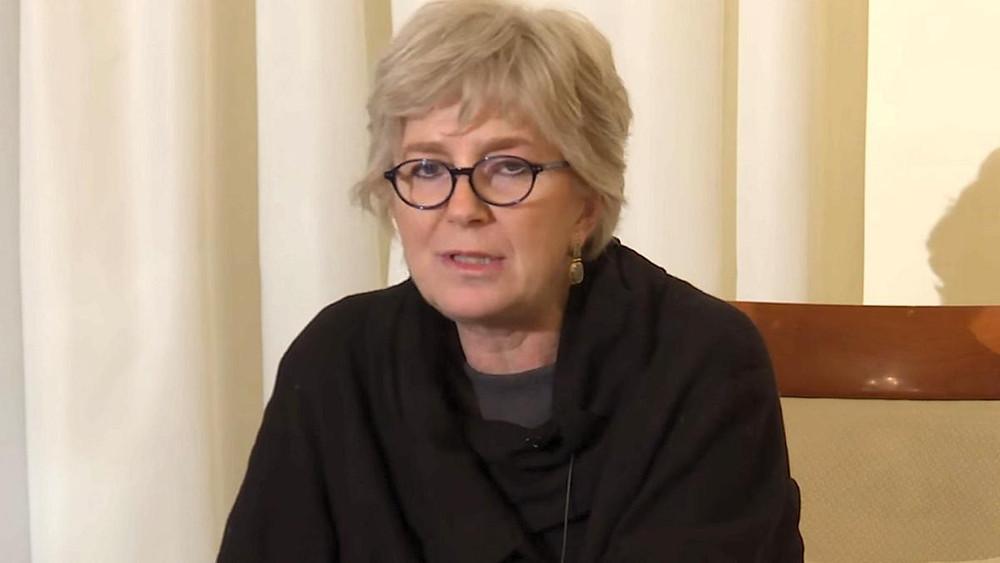 Anita Raja - Elena Ferrante