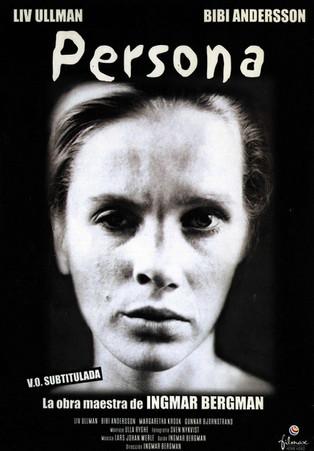 Exposições: Por Trás da Máscara, 50 Anos de Persona - O clássico de Ingmar Bergman