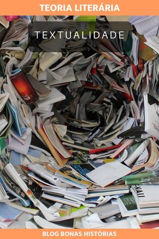 Teoria Literária: Elementos da Narrativa - 10 - Textualidade