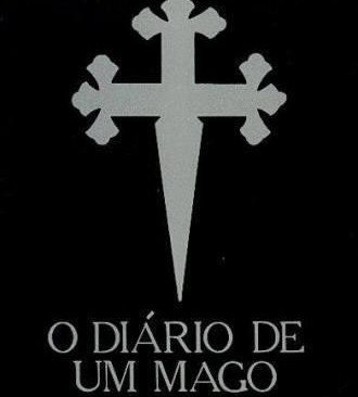 Livros: O Diário de Um Mago - A história mágica de Paulo Coelho