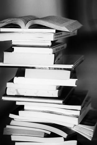 Recomendações: Retrospectiva - Melhores livros do Bonas Histórias em 2017