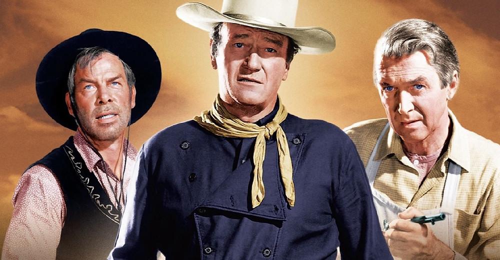 O Homem que Matou o Facínora (The Man Who Shot Liberty Valance: 1962)