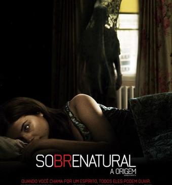 Filmes: Sobrenatural, A Origem - O melhor terror do ano