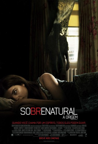 Sobrenatural - A Origem (Insidious: Chapter 3: 2015)