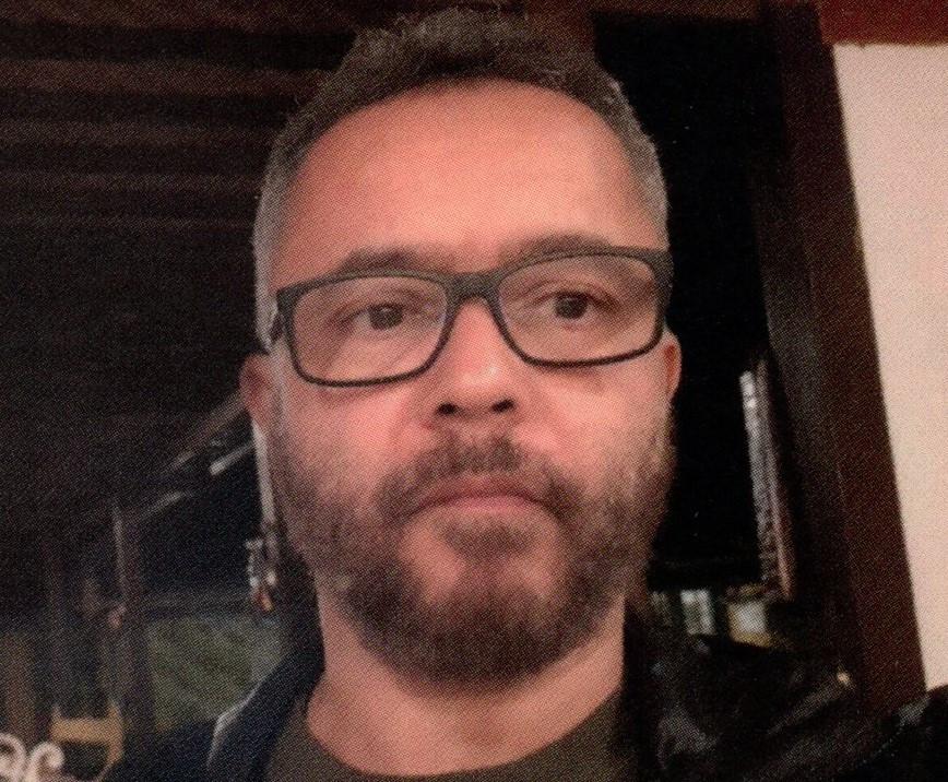 Roberto Marcio