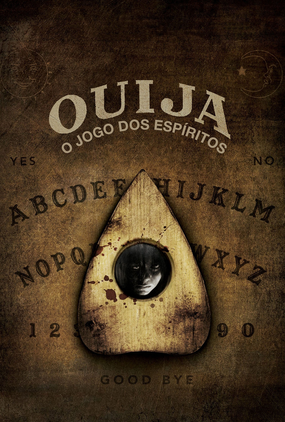 Ouija - O Jogo dos Espíritos (Ouija: 2014)