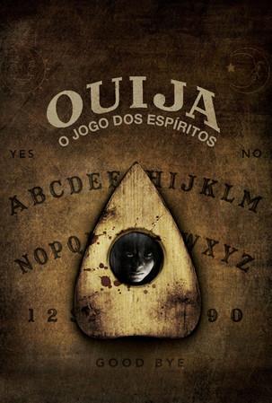 Filmes: Ouija, O Jogo dos Espíritos - Um filme de terror fraquinho
