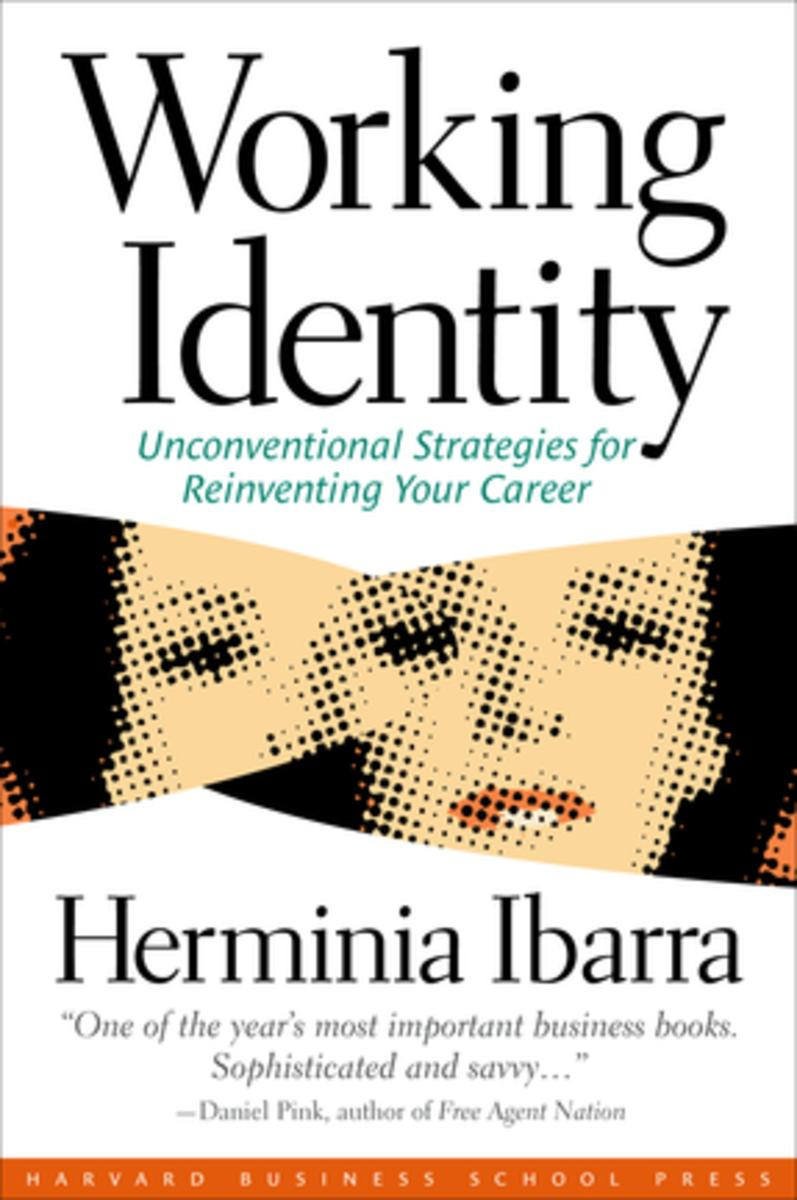 Identidade de Carreira Herminia Ibarra