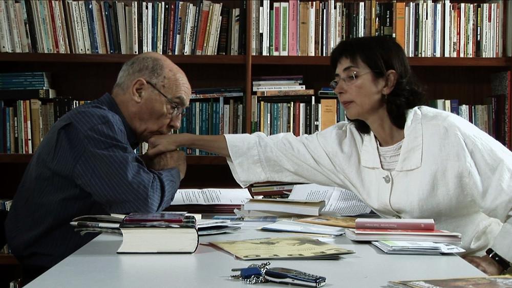 Filme José e Pilar (Jose y Pilar: 2010)