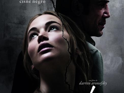 Filmes: Mãe! - O surrealismo espetacular de Darren Aronofsky