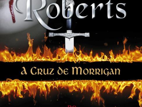 Livros: A Cruz de Morrigan - Volume 1 da Trilogia do Círculo