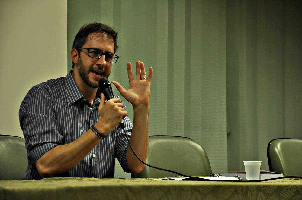 Alexandre Filordi de Carvalho