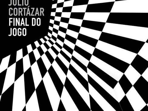 Livros: Final do Jogo - A segunda coletânea de contos de Julio Cortázar