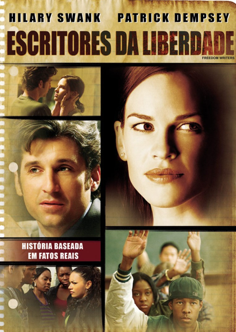 Escritores da Liberdade (Freedom Writers: 2007)
