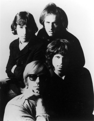 Músicas: The Doors - Cinquentenário da estreia da banda