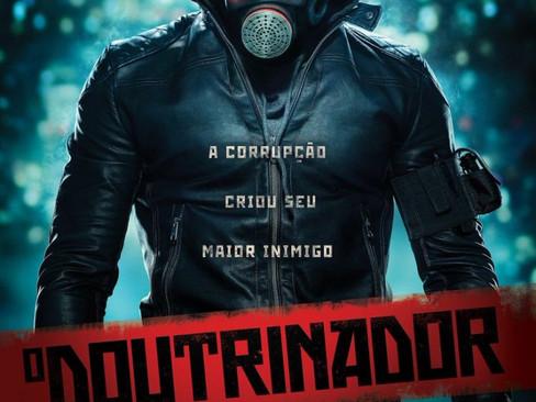 Filmes: O Doutrinador – Herói ou vilão brasileiro?