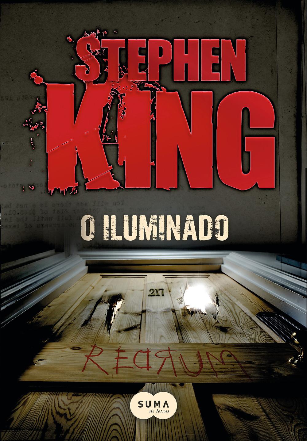 O Iluminado - Stephen King