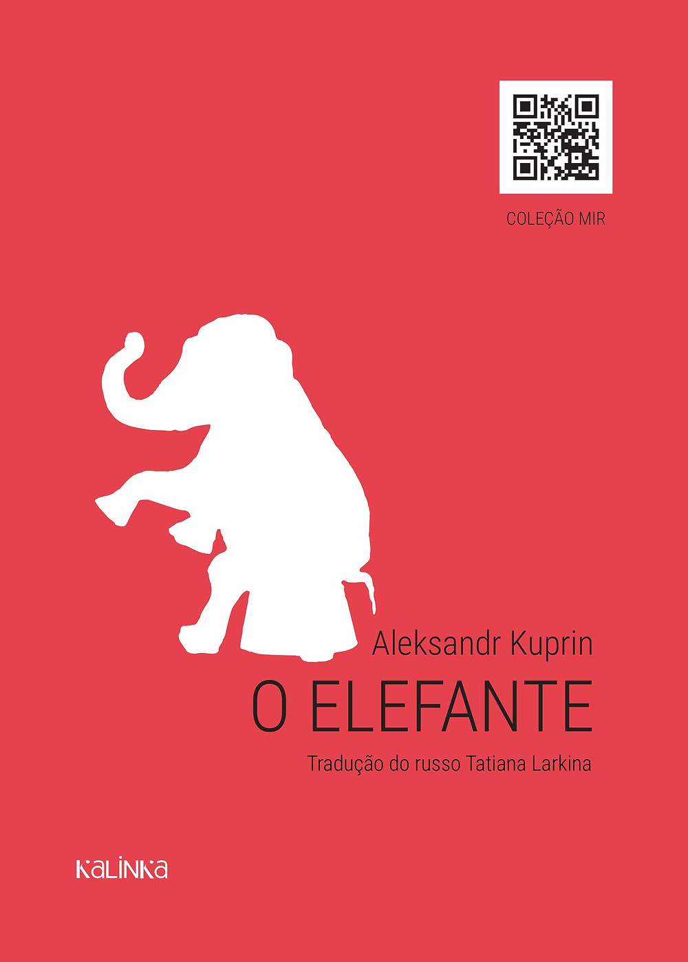 O Elefante de Aleksandr Kuprin