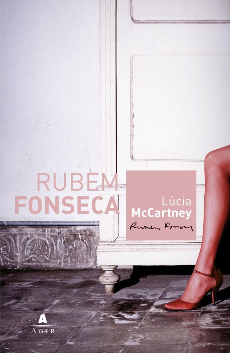Lúcia McCartney de Rubem Fonseca