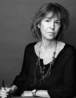 Premiações: Nobel de Literatura de 2020 - Louise Glück