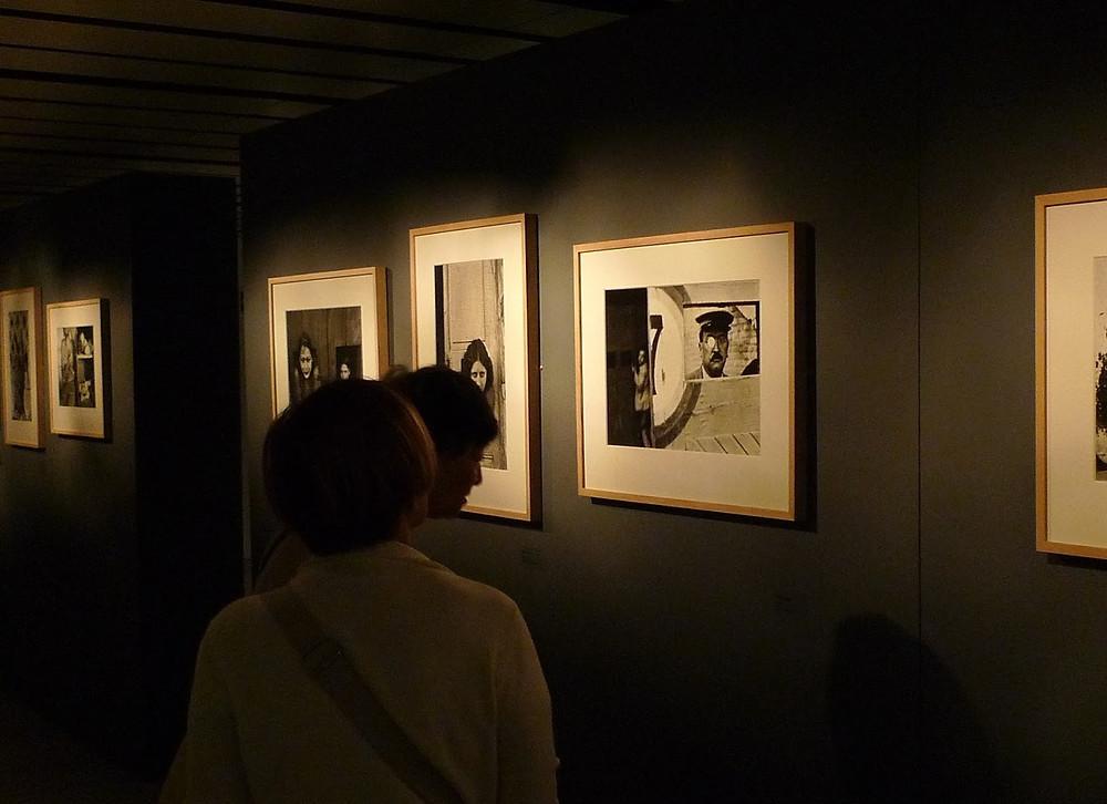Henri Cartier-Bresson, Primeiras Fotografias